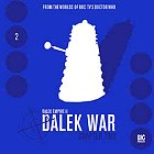 Dalek War Chapter II
