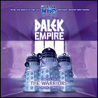 Dalek Empire III: The Warriors