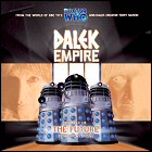 Dalek Empire III: The Future