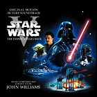The Empire Strikes Back soundtrack - 2004 re-release