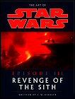 The Art of Revenge of the Sith