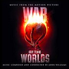 War Of The Worlds soundtrack