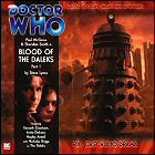 Doctor Who: Blood Of The Daleks Part 1