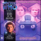 Doctor Who: Return Of The Krotons