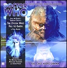 Doctor Who: The Zygon Who Fell To Earth